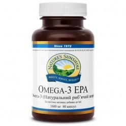 Омега-3 (ПНЖК) НСП | Omega 3 EPA NSP