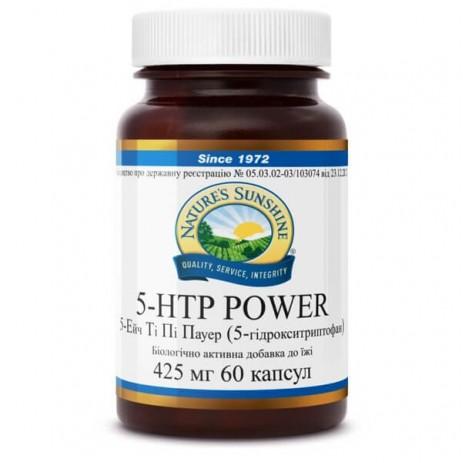 5-Эйч Ти Пи Пауэр (5-гидрокситриптофан) | 5-HTP Power
