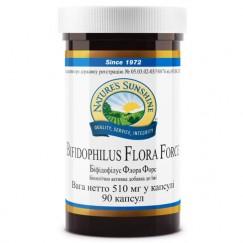 Бифидофилус Флора Форс  НСП| Bifidophilus Flora Force NSP