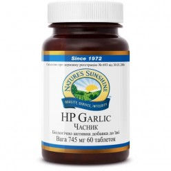 Чеснок | HP Garlic