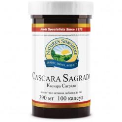 Каскара Саграда | Casсara Sagrada