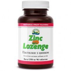 Пастилки с цинком | zinc lozenge