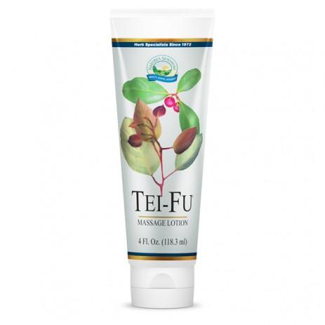 Обезболивающий лосьон «Тэй-Фу» для мышц и суставов | TEI-FU MASSAGE LOTION