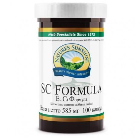 Эс Си Формула | SC Formula