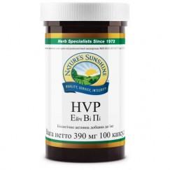Эйч Ви Пи (Комплекс с валерианой) | HVP