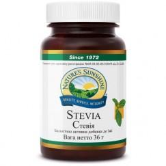 Стевия |  Stevia
