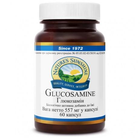 Глюкозамин НСП| Glucosamine NSP
