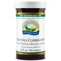 Комплекс с Гарцинией  | Garcinia Combination