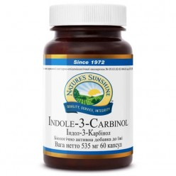 Индол-3-Карбинол | Indole-3-Carbinol