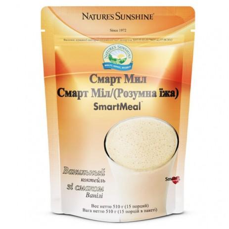СмартМил / Ванильный коктейль | SmartMeal / Vanila Shake