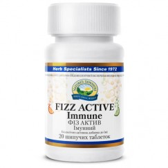 Физ Актив  | Fizz Active