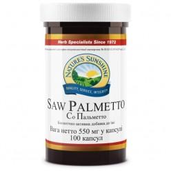 Со Пальметто | Saw Palmetto