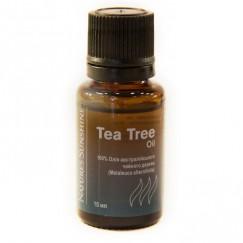 Маслo чайного дерева антибактериальное  | TEA TREE OIL