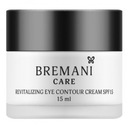 ВОССТАНАВЛИВАЮЩИЙ КРЕМ ДЛЯ КОЖИ ВОКРУГ ГЛАЗ С SPF15 | REVITALIZING EYE CONTOUR CREAM SPF15