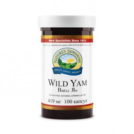 Дикий Ямс НСП | Wild Yam NSP